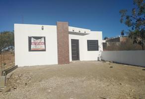 Foto de casa en venta en  , renato vega, mazatlán, sinaloa, 20168293 No. 01