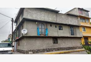 Foto de casa en venta en renovacion 1, renovación, iztapalapa, df / cdmx, 18759150 No. 01