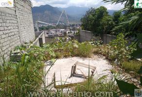 Foto de terreno habitacional en venta en renovacion , el rodeo, tepic, nayarit, 18576193 No. 01