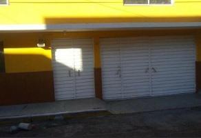 Foto de casa en venta en  , renovación, iztapalapa, df / cdmx, 6597849 No. 01