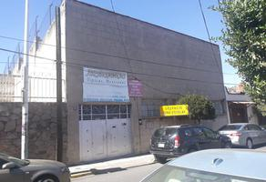 Foto de bodega en renta en renta de bodega , la merced  (alameda), toluca, méxico, 14620693 No. 01