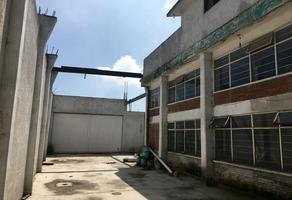Foto de bodega en renta en renta de bodega , san pablo autopan, toluca, méxico, 15113148 No. 01