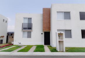 Foto de casa en renta en renta de casa en coronango, quintas terranova! a 5km del outlet y autopista! , san francisco ocotlán, coronango, puebla, 0 No. 01