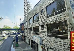 Foto de edificio en renta en renta de edificio en avenida tlalpan, cdmx , del carmen, coyoacán, df / cdmx, 19216192 No. 01