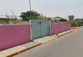 Foto de local en renta en renta de terreno con local en esquina frente a la pirámide de cholula, puebla . , san andrés cholula, san andrés cholula, puebla, 0 No. 01