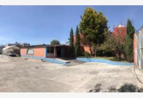 Foto de terreno habitacional en renta en renta de terreno para negocio en toluca 1, centro, toluca, méxico, 0 No. 01