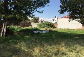 Foto de terreno habitacional en renta en renta terreno zona recta y esteban de antuñano , reforma sur (la libertad), puebla, puebla, 0 No. 01