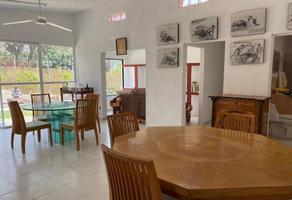 Foto de casa en renta en renta vacacional 0, tamoanchan, jiutepec, morelos, 0 No. 01