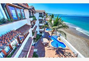 Foto de departamento en venta en rep. de chile 30, 5 de diciembre, puerto vallarta, jalisco, 0 No. 01