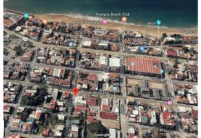 Foto de terreno comercial en venta en rep. de chile , 5 de diciembre, puerto vallarta, jalisco, 17633421 No. 01