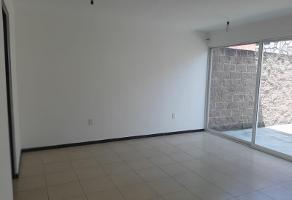 Foto de casa en renta en rep mexicana 124, san josé citlaltepetl, puebla, puebla, 0 No. 01
