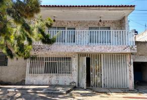 Foto de casa en venta en republica 378, las vegas, san pedro tlaquepaque, jalisco, 0 No. 01