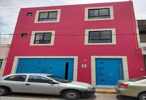 Foto de edificio en venta en republica , centro, león, guanajuato, 15915306 No. 01