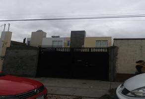 Foto de casa en venta en república de bolivar , prados satélite, san luis potosí, san luis potosí, 0 No. 01