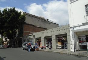 Foto de terreno comercial en venta en republica de brasil 86 , centro (?rea 1), cuauht?moc, distrito federal, 5853036 No. 01