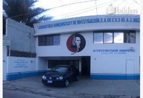 Foto de edificio en venta en republica de costa rica 100, francisco zarco, durango, durango, 9724317 No. 01