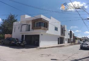Foto de casa en venta en república de cuba 100, francisco zarco, durango, durango, 11109016 No. 01