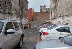 Foto de terreno habitacional en venta en republica de cuba , centro (área 1), cuauhtémoc, df / cdmx, 10831280 No. 01