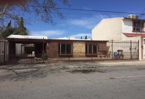 Foto de casa en venta en republica de ecuador , panamericana, chihuahua, chihuahua, 0 No. 01