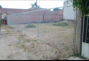 Foto de terreno habitacional en venta en república de guatemala , prados satélite, san luis potosí, san luis potosí, 0 No. 01