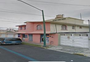 Foto de casa en venta en república de honduras 107, américas, toluca, méxico, 0 No. 01