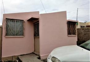 Foto de casa en venta en republica de honduras , álvaro obregón, hermosillo, sonora, 12292735 No. 01