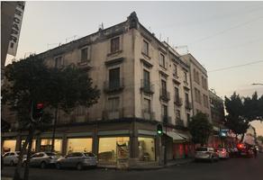 Foto de edificio en venta en república de paraguay , cuauhtémoc, cuauhtémoc, df / cdmx, 0 No. 01