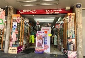 Foto de local en venta en república de uruguay , centro (área 1), cuauhtémoc, df / cdmx, 0 No. 01