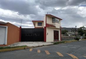 Foto de casa en venta en republica de uruguay , villas de tetla, tetla de la solidaridad, tlaxcala, 0 No. 01