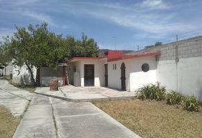 Foto de casa en venta en república de uruguay , vista de sol, tetla de la solidaridad, tlaxcala, 0 No. 01