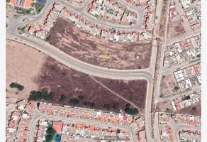 Foto de terreno habitacional en venta en república de venezuela 1, puerta de piedra, san luis potosí, san luis potosí, 16062164 No. 01