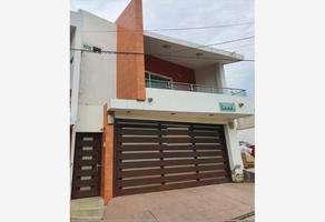Foto de casa en venta en republica de venezuela 2003, lomas del sol duplex, culiacán, sinaloa, 0 No. 01