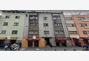 Foto de departamento en venta en republica de venezuela 31, centro (área 3), cuauhtémoc, df / cdmx, 17824775 No. 01