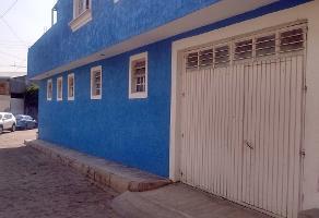 Foto de casa en venta en republica , l?zaro c?rdenas, san pedro tlaquepaque, jalisco, 5587071 No. 01