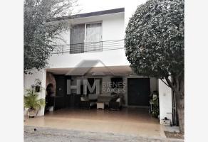 Foto de casa en venta en republica mexicana 1001, calzadas anáhuac, general escobedo, nuevo león, 12671711 No. 01