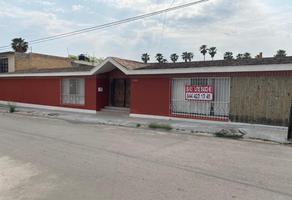 Foto de casa en venta en  , república oriente, saltillo, coahuila de zaragoza, 0 No. 01