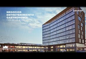 Foto de edificio en venta en  , república poniente, saltillo, coahuila de zaragoza, 18076896 No. 01