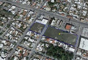 Foto de terreno habitacional en venta en  , república, saltillo, coahuila de zaragoza, 11845579 No. 01