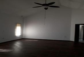 Foto de casa en renta en  , república, saltillo, coahuila de zaragoza, 13164602 No. 01