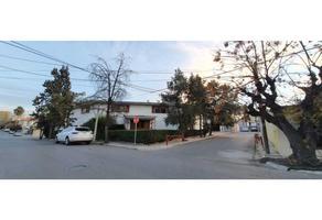 Foto de casa en venta en  , república, saltillo, coahuila de zaragoza, 20143290 No. 01