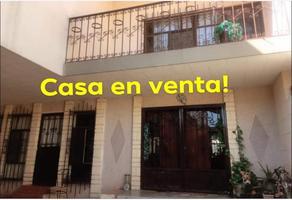 Foto de casa en venta en  , república, saltillo, coahuila de zaragoza, 0 No. 01