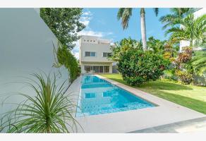 Foto de casa en venta en res cumbres 1, residencial cumbres, benito juárez, quintana roo, 0 No. 01