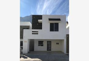 Foto de casa en renta en  , res. panorámica, santa catarina, nuevo león, 8559403 No. 01