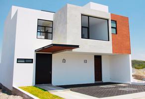 Foto de casa en condominio en venta en reserva pantanal bio grand preserve , juriquilla, querétaro, querétaro, 16871043 No. 01