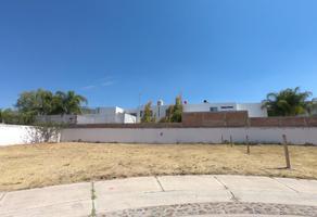 Foto de terreno habitacional en venta en reserva san cristobal 10, reserva san cristóbal, jesús maría, aguascalientes, 0 No. 01