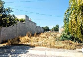 Foto de terreno habitacional en venta en reserva san cristobal , san antonio de los horcones, jesús maría, aguascalientes, 0 No. 01