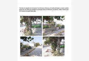 Foto de terreno habitacional en venta en  , reserva tarimoya i, veracruz, veracruz de ignacio de la llave, 14754434 No. 01