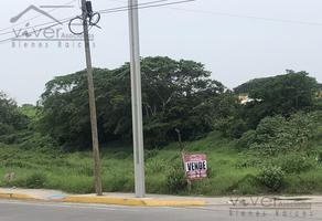 Foto de terreno habitacional en venta en  , reserva tarimoya i, veracruz, veracruz de ignacio de la llave, 0 No. 01