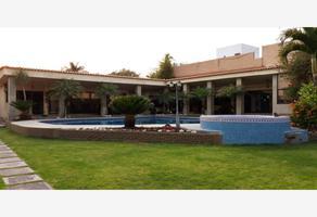 Foto de casa en venta en residencia 0, jardines de delicias, cuernavaca, morelos, 0 No. 01