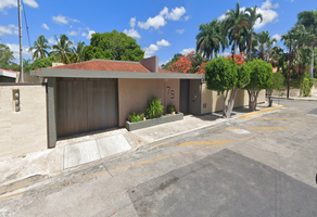 Foto de casa en venta en residencia colonia méxico , méxico norte, mérida, yucatán, 0 No. 01
